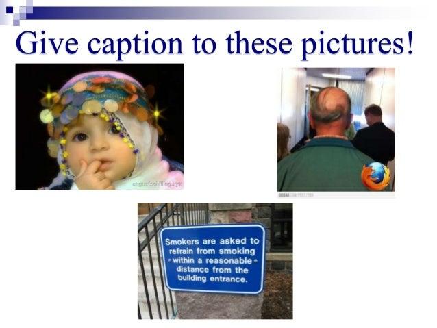 Powerpoint Caption