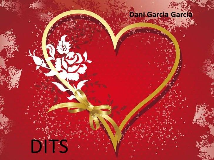 Dani Garcia GarciaDITS