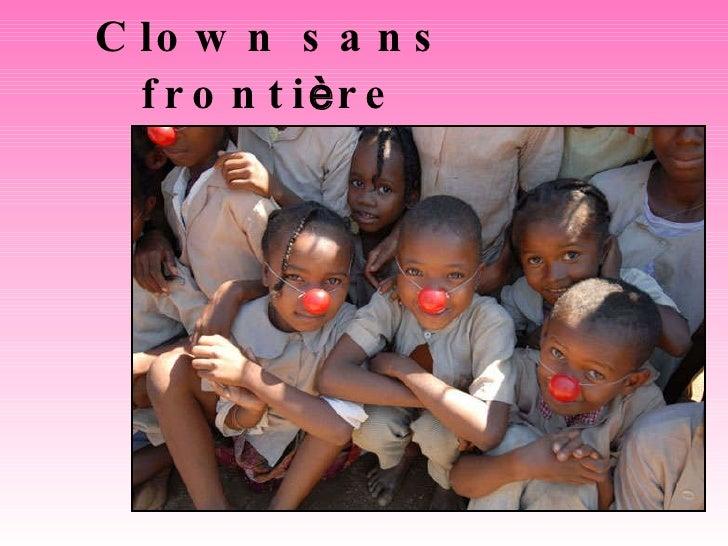 Les clowns dans les h pitaux for Chambre 13 dans les hopitaux