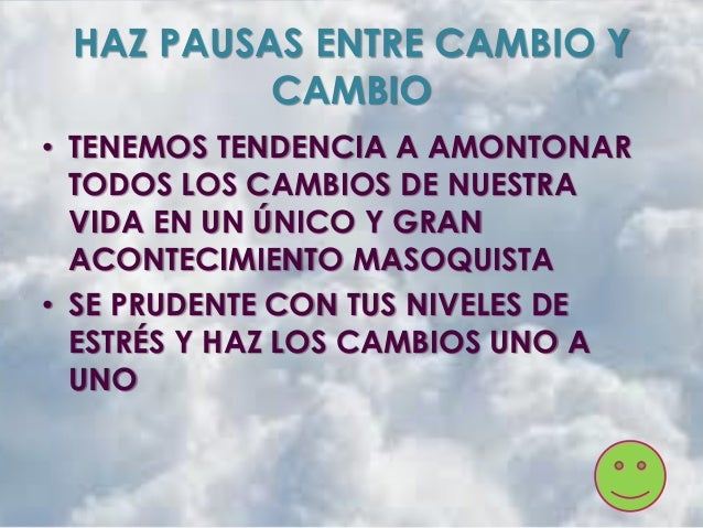NO HAGAS CASO DE LOS PEQUEÑOS PROBLEMAS • LA TÉCNICA MÁS IMPORTANTE PARA CONSERVAR LA CALMA CONSISTE EN NO DEJAR QUE LOS P...