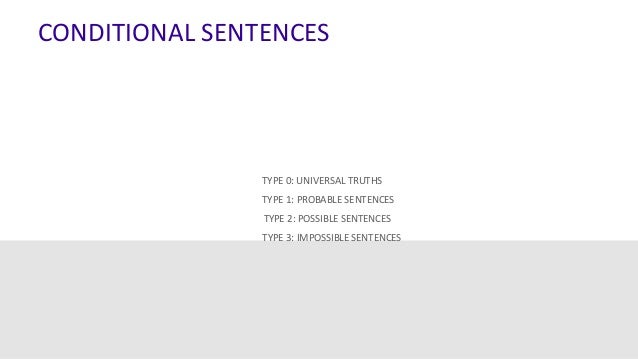 powerpoint conditional sentences. Black Bedroom Furniture Sets. Home Design Ideas
