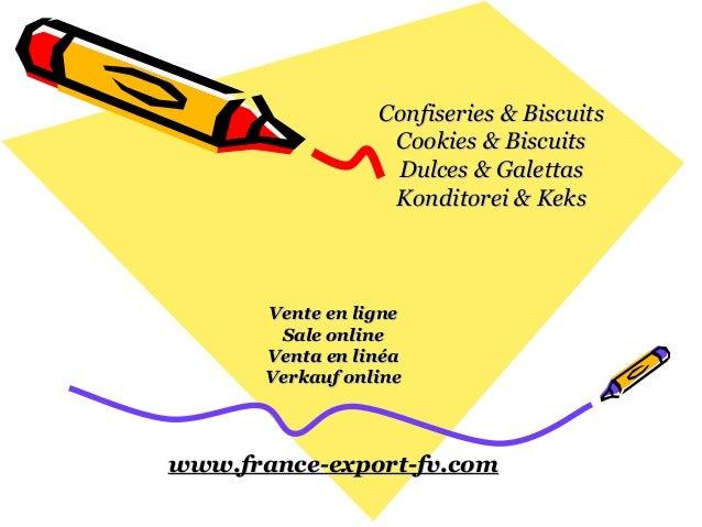 Confiseries & BiscuitsConfiseries & BiscuitsCookies & BiscuitsCookies & BiscuitsDulces & GalettasDulces & GalettasKonditor...