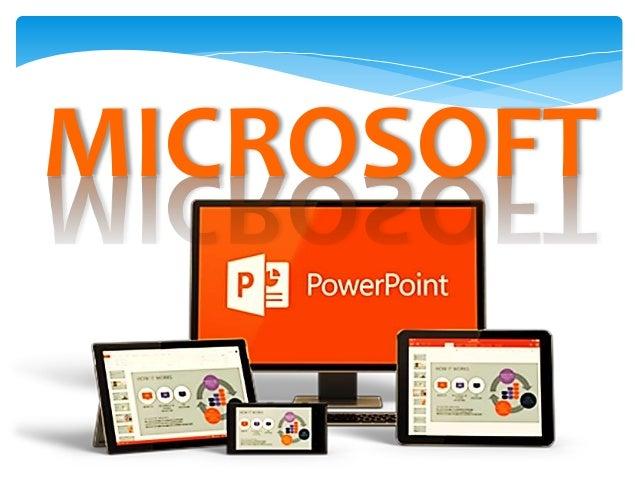 Powerpoint: Crear un vídeo Slide 2