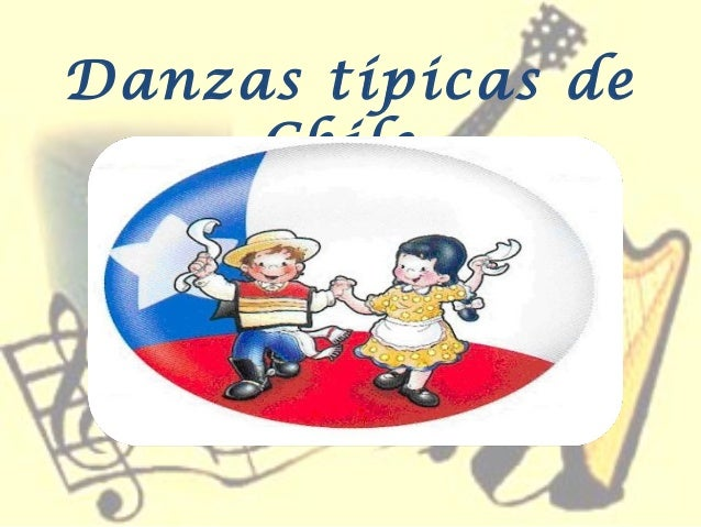 Danzas típicas de Chile