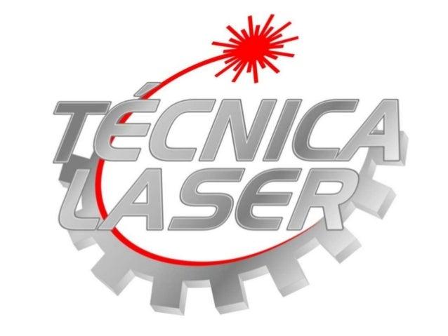 A TÉCNICA LASER está sediada em Araucária região metropolitana de Curitiba- Pr, Para atender serviços especiais de solda l...