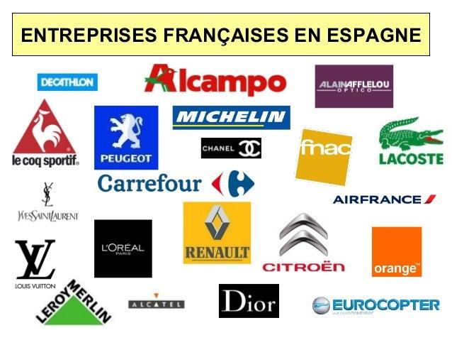 Resultado de imagen de entreprises françaises