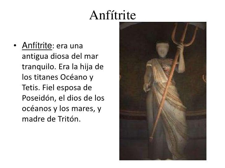 Power point dioses griegos for En la mitologia griega la reina de las amazonas