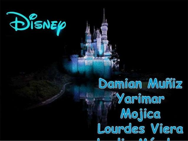 Walt Disney WorldLake Buena Vista, FL 32830(407) 934-7639Director Ejecutivo (CEO): Robert A. IgerJefe de finanzas (CFO): J...