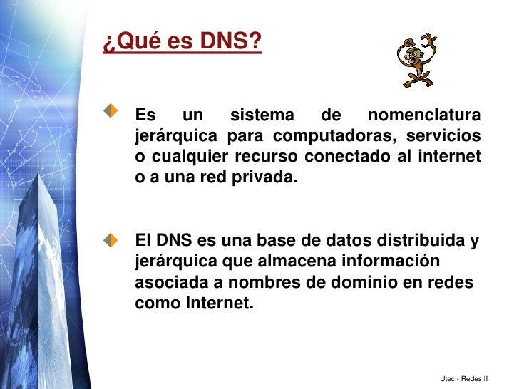 DNS Slide 2
