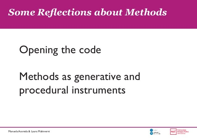 What are some examples of reductionism?