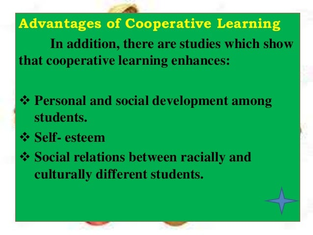 8 Pros and Cons of Cooperative Learning