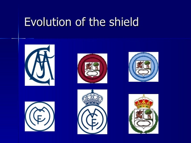 Real Madrid History PowerPoint