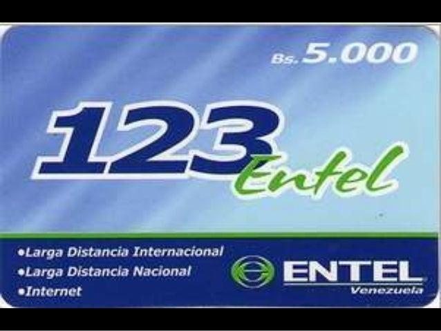 Colección Tarjetas Telefonicas Venezuela Entel Memoria Remota (sin fecha) Catálogo 1