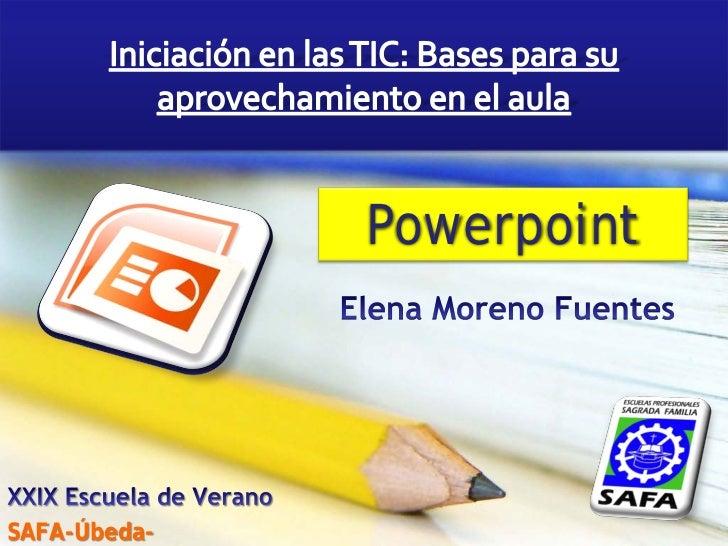 PowerpointSAFA-Úbeda-