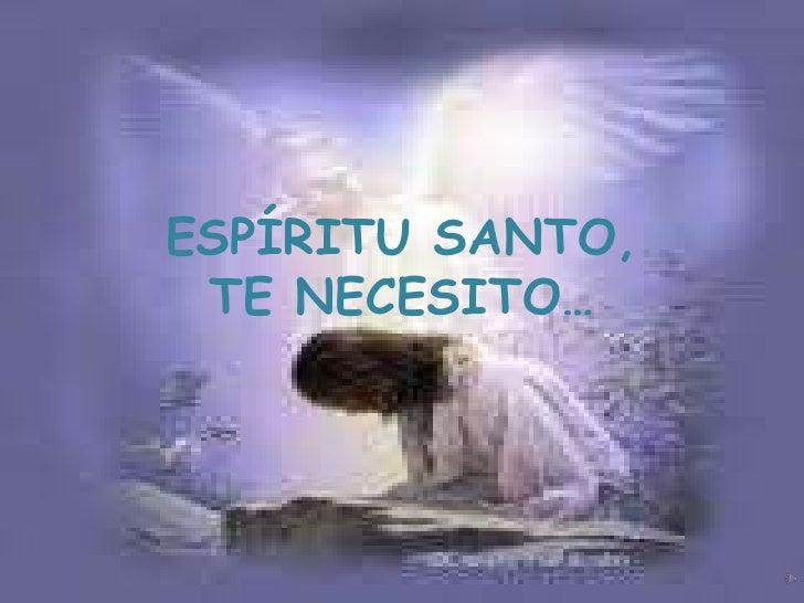 Resultado de imagen para El Espíritu Santo actúa con total libertad