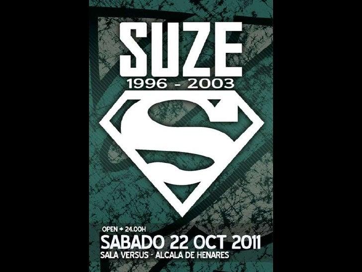 Powerpoint fiesta 6 horas dj suze @ sala versus (22 10-2011)