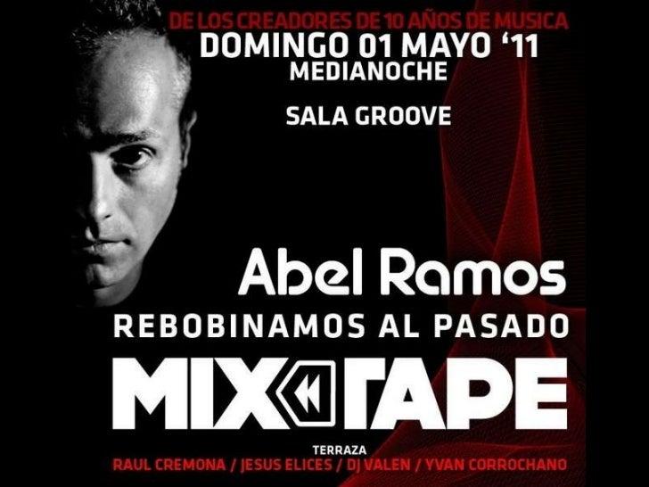 Powerpoint fiesta mix tape @ sala groove (1 05-2011)