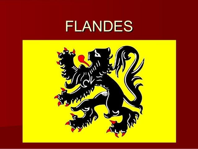 FLANDESFLANDES