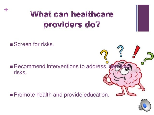 preconception care program For more information, contact: tim viall office of communications 6176386857 [email protected] the hero of preconception care (boston) - dec 18, 2017 - health care might have found its.