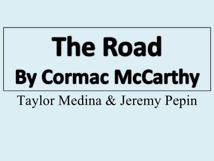 Taylor Medina & Jeremy Pepin