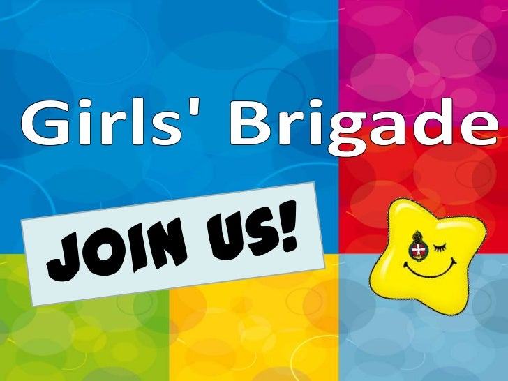 For girls    23,000                   aged 3-18    membersFaith based     Run inpartner churches    Uniformed   Internatio...