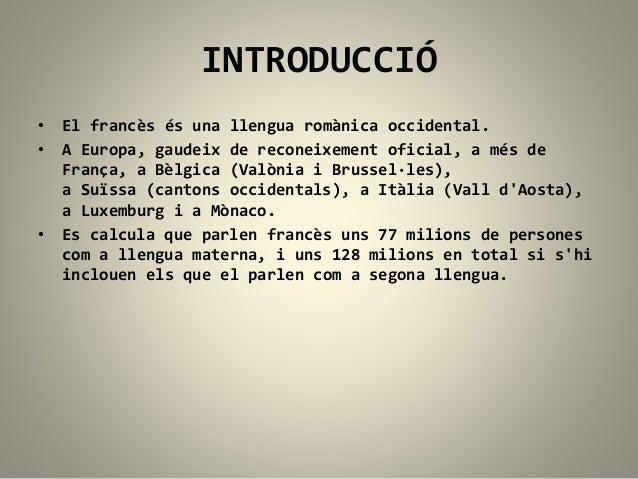 francais Slide 2