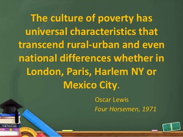 power point from poverty to potential ruby payne a framework for understanding poverty 2005 5 the culture of