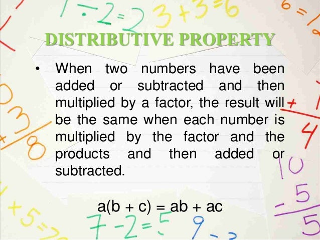Powerpoint on K-12 Mathematics Grade 7 Q1 (Fundamental Operations of…