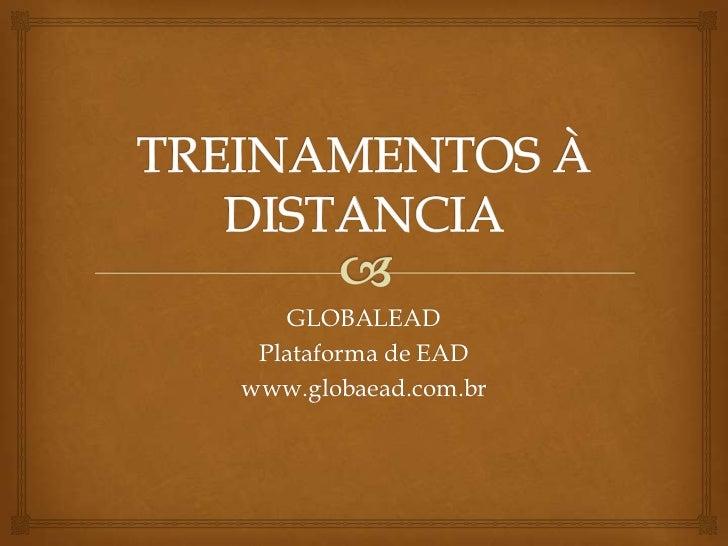 GLOBALEAD Plataforma de EADwww.globaead.com.br