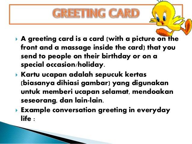 Greetinng Card Elisa Yuliana Mtsn Yk 1