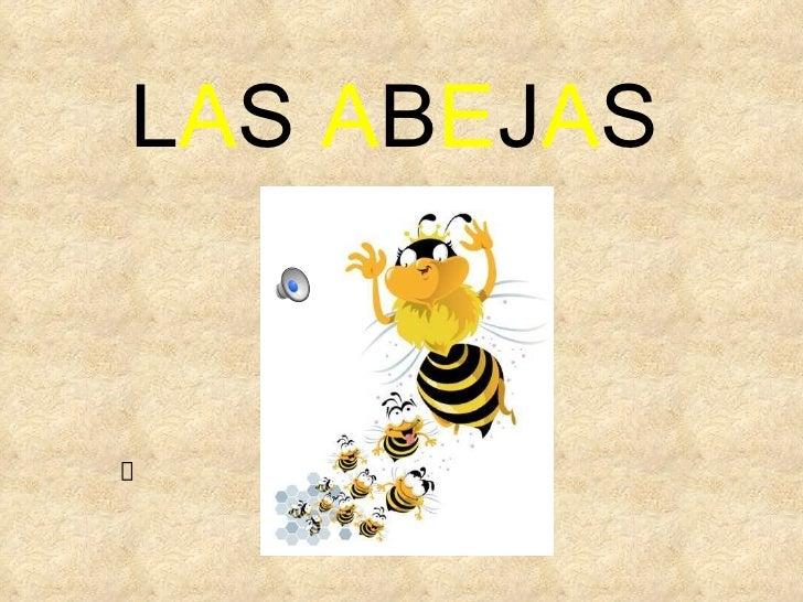 L A S  A B E J A S