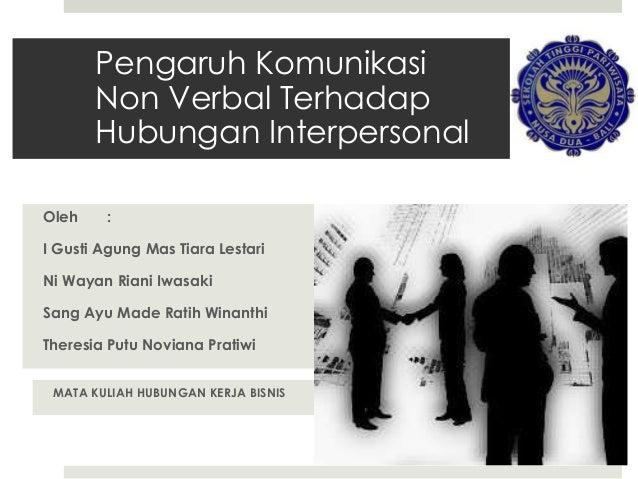 Oleh : I Gusti Agung Mas Tiara Lestari Ni Wayan Riani Iwasaki Sang Ayu Made Ratih Winanthi Theresia Putu Noviana Pratiwi P...
