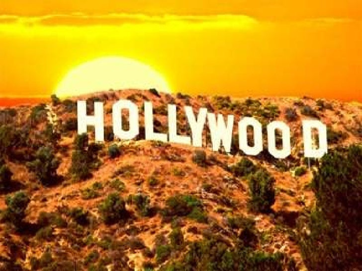 Hollywood •   Due to its fame and cultural identity as the historical center of movie     studios and movie stars, the wor...