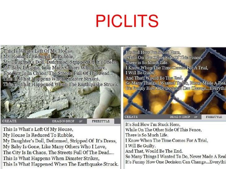 PICLITS<br />