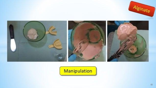 83 Manipulation