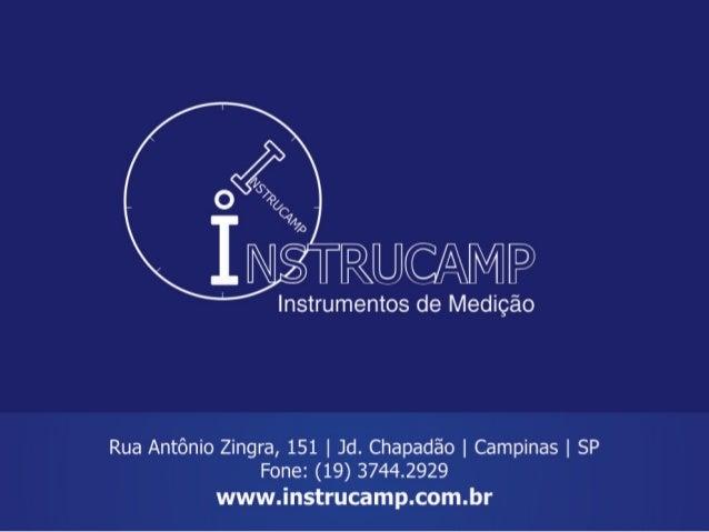 Instrucamp: além da distribuição, firma parceiras duradouras com seus clientes Fundada em março de 1997, a Instrucamp tem ...