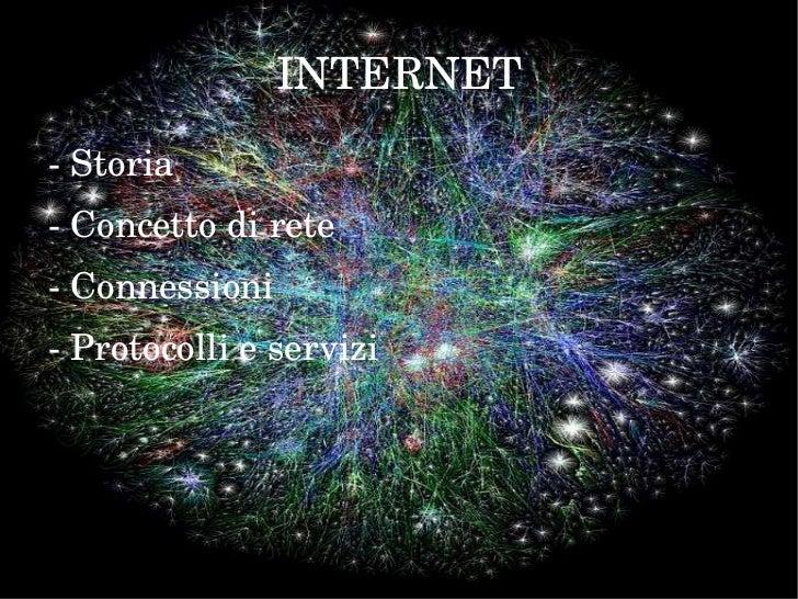 Power point internet Slide 2