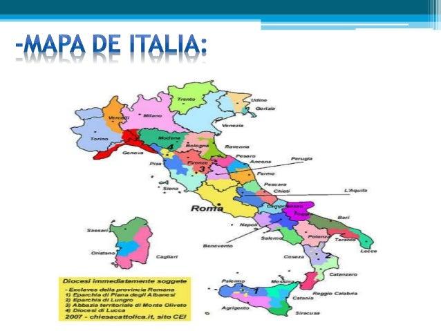 POWER POINT ITALIA MARIA ROCA