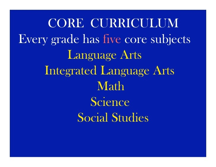 Powerpoint joseph melillo middle school 6 orientation 8 2011