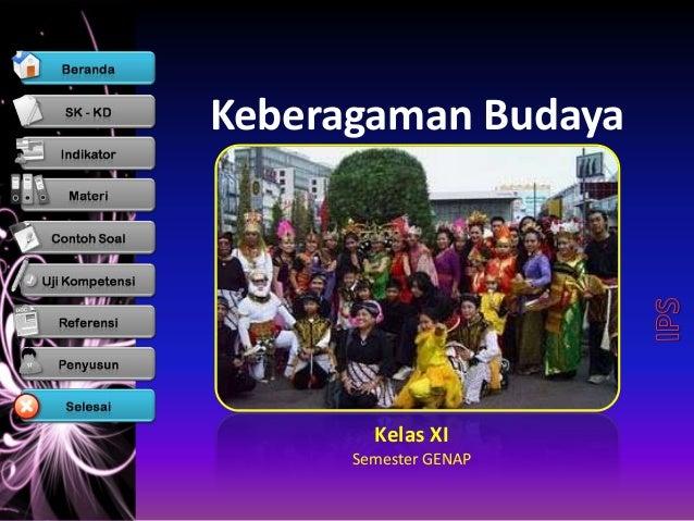 Powerpoint keberagamanbdypnyyuni Slide 2