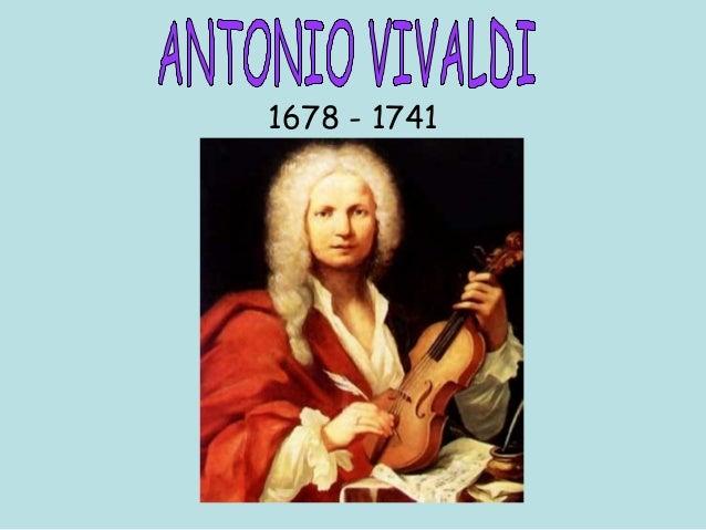 1678 - 1741