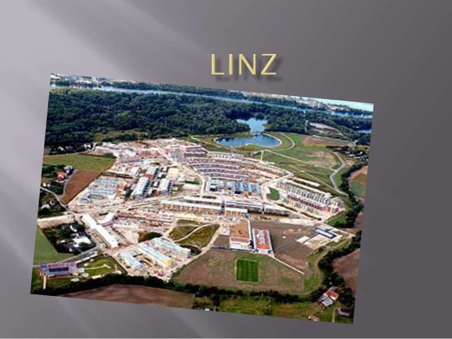 Linz ist die drittgrößte Stadt und die Hauptstadt von Ober-Österreich