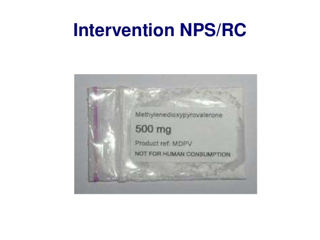Intervention NPS/RC