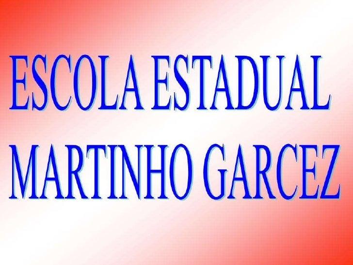 Reforma da Escola Estadual Martinho Garcez - Frei Paulo - Sergipe