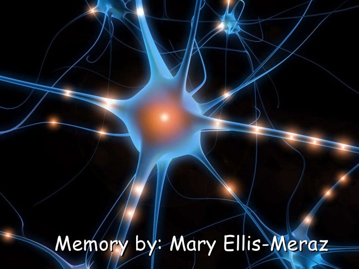 Memory by: Mary Ellis-Meraz