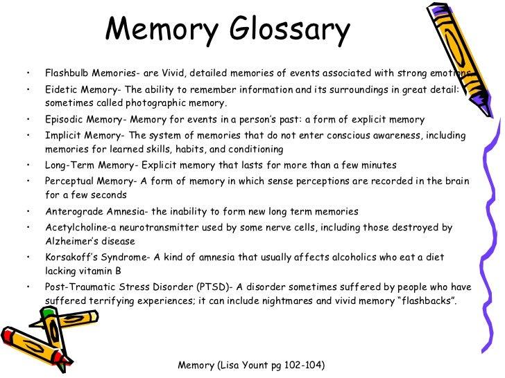 Powerpoint memory