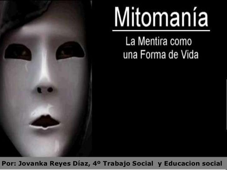 Power point mitomania