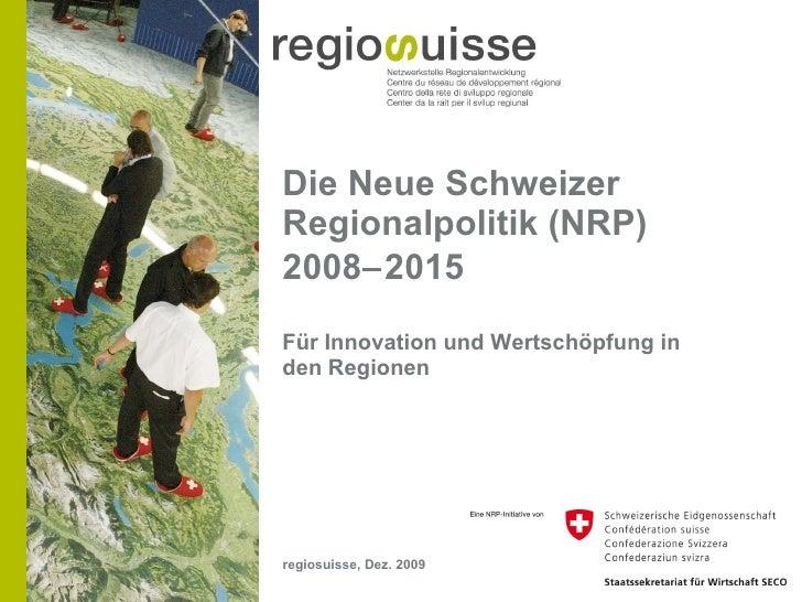 PowerPoint Neue Regionalpolitik d