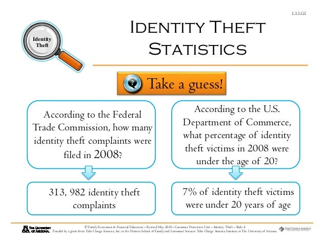 credit protection and identity theft essay Identity theft protection helps protect potential victims of identity theft from social media to banking information, identities are more valuable than ever a few errant credit card purchases, for instance, can ruin credit scores for years afterwards.