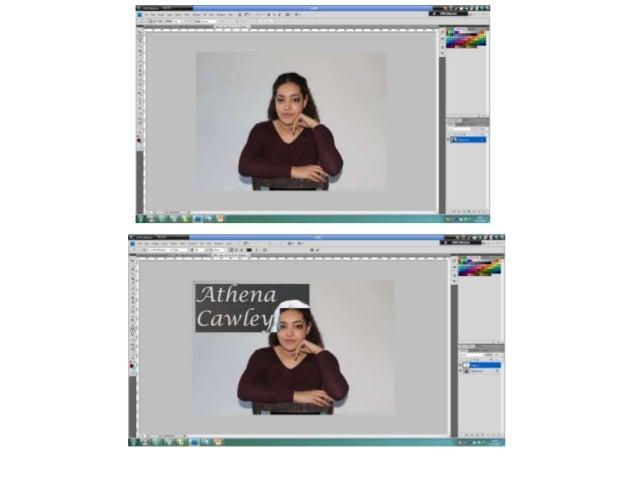 Powerpoint of dps screenshots
